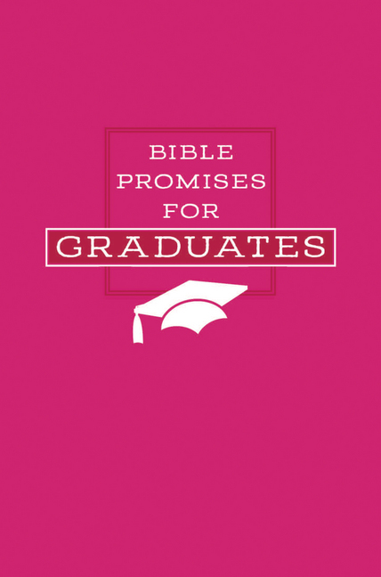Bible Promises for Graduates (Pink)