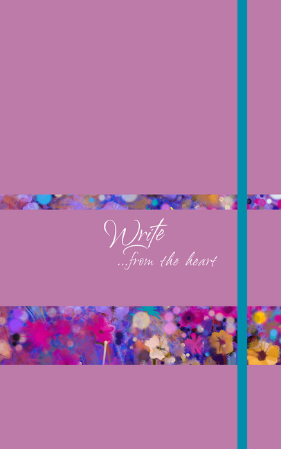 Write Journal (Orchid)